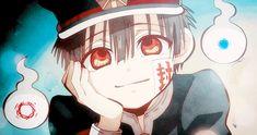 Boy Characters: Hanako Tsukasa Kou Teru Mitsuba Akane X Fem! Otaku Anime, Manga Anime, Anime Love, Cute Anime Pics, Ghost Boy, Aesthetic Anime, Webtoon, Anime Characters, Fan Art