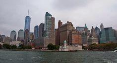 Destino: New York