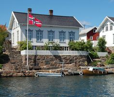 The Beautiful Islands of Lyngør Home Focus, Beautiful Norway, Nordic Home, Arctic Circle, North Sea, During The Summer, Beautiful Islands, The Fresh, Finland