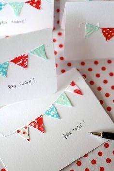 結婚式のゲストへ贈る手作りウェディングメッセージカードのデザイン画像まとめ   ときめキカク365