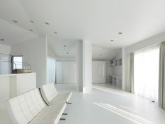 "Chiyodanomori Dental Clinic by Hironaka Ogawa ""Location: Gunma , Japan"" 2011"