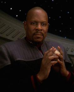 Which Star Trek Captain Are You. I got Ben Sisko. You?