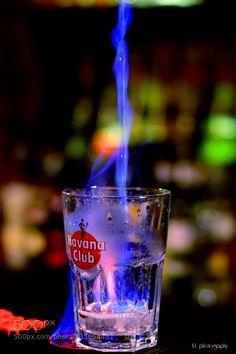 Drinks To Make With Black Sambuca