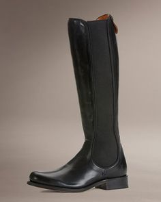 Frye Chelsea Riding Boot