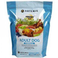 Artemis Dog Food Review