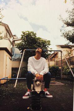 渋谷すばる Japan Art, Subaru, Couple Photos, Prince, Angel, Woodwind Instrument, Couple Shots, Japanese Art, Couple Photography