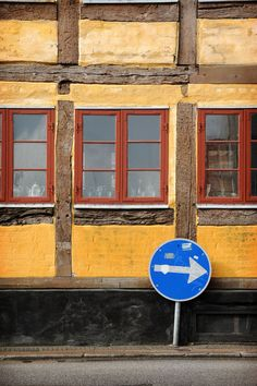 Helsingor, Architecture