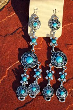 Southwestern style by TonyaArcher on Etsy, $30.00