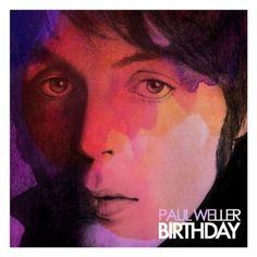 "Paul Weller - ""Birthday"" (The BeatlesCover)"