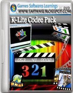 K Lite Codec Pack Latest Version