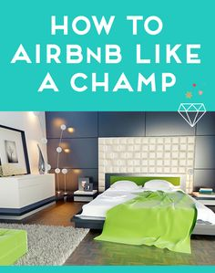 I initially heard of AirBnB through a friend who liked to spend his time abroad but was tired of staying in overpriced and under-accommodated hotel rooms. Although I was familiar with...