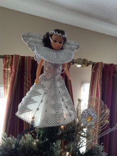 Angel para el Arbol