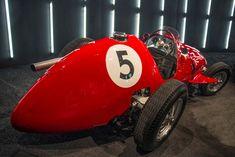 Ferrari 500 Ascari