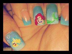 Princes nails