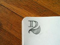 Saved by Frank Rodriguez (mudshock). Discover more of the best Dribbble, -, Ivaylo, and Nedkov inspiration on Designspiration Logo Sketches, Drawing Sketches, Frank Rodriguez, Ux Design, Graphic Design, Branding, Application Design, Types Of Lettering, Illustrator Tutorials