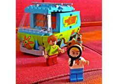 Lego Store NY