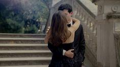 Natalie Portman & Alden - Miss Dior