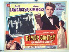 Elmer Gantry 12072013