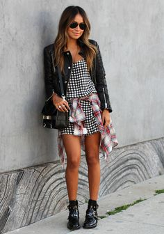 What I'd Wear: The Outfit...