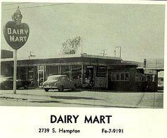Oak Cliff: Dairy Mart, 2739 S. Hampton, Dallas, Texas | Flickr - Photo Sharing!