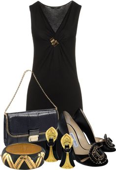 """""""Jimmy Choo Shoes"""" by gangdise on Polyvore"""