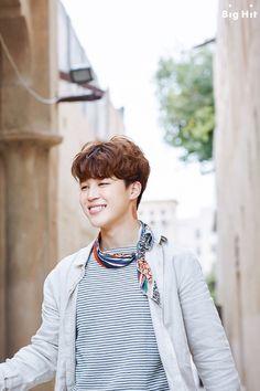 Jimin | Park Ji Min
