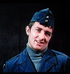 Corporal Peter Newkirk