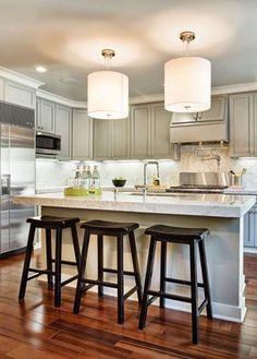 American Classics Hampton Cognac Kitchen Cabinets For The Home
