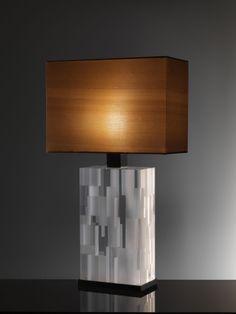 Silia, designed worldwide, made entirely in Italy: www.silia.eu #adornment #lucite #plexyglass #perspex #design