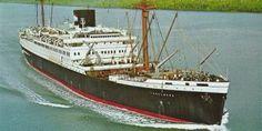 Tegelberg - 1938 - Royal Interocean Lines