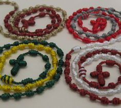 ViralSweep - Win 1 of 4 College Football Playoff Rosaries!
