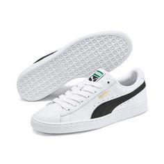 vogue Puma Suède Classique Perforation Baskets Chaussures
