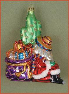 Margaret Cobane Glass Ornament - Siesta Santa Margaret Cobane Christmas Ornament,http://www.amazon.com/dp/B001P26CHC/ref=cm_sw_r_pi_dp_fdmOsb1XRZN2CQQB