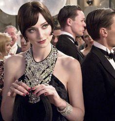 Elizabeth Debicki in 'Great Gatsby'