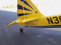 Taming the Taildragger - Part 2 [The Flying Gourmet] - http://LivermoreRocks.com/taming-taildragger-part-2-flying-gourmet/