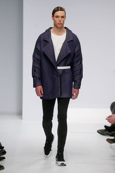 VEKTOR Fall/Winter 2015 Berlin. Collection. Fall/Winter