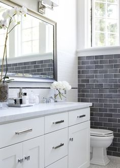 5 Ways to Make Your Bathroom Look Bigger (without breaking the bank).
