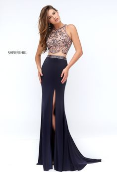 The hottest styles for prom 2016 are at Normans Bridal.  www.normansbridal.com to order.