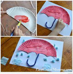 http://timykids.com/rainy-day-crafts-for-kids.html