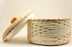 Amazon.com: Palm Tortilla Warmer - Tortillero de Mimbre 8 Inches x 5 Inches: Home & Kitchen