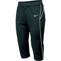 Nike Women`s Stealth Fastpitch Softball Pants