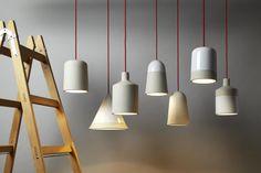 ccrz — GSI Lamps hilera de lamparas xa encima encimera