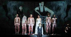 Deutsches Theater Berlin - Twelfth Night (Was Ihr Wollt)