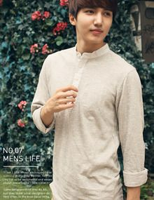Today's Hot Pick :ヘンリーネックスラブTシャツ http://fashionstylep.com/SFSELFAA0011872/top3666jp1/out シンプルな出来上がりのヘンリーネックTシャツです。 さり気ない配色デザインがおしゃれ感度の高いです。 ルーズなシルエットなので、心地よくラフな着こなしにぴったり。 どんなボトム合わせにも相性抜群です。 ◆4色:ホワイト,グレー,ブラック,チャコール