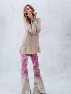 Free People knows exactly how to make my heart melt!