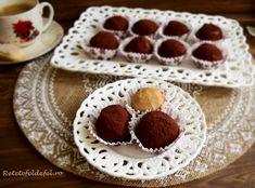 Praline Tiramisu cu cafea și Amaretti Tiramisu, Caramel, Nutella, Waffles, Raspberry, Cookies, Fruit, Breakfast, Ethnic Recipes