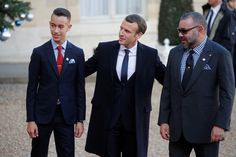 Moulay, Prince, African Royalty, Rifles, Morocco, Suit Jacket, Suits, Gaming, Suit