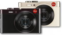 Leica C – digital compact camera with Wi-Fi & NFC, and Audi Design ---------------In an unexpected announcement, Leica has launched its latest compact digital camera, the Leica C (Type 112), one which includes Wi-Fi and Near Field Communication (NFC) connectivity. The stylish Leica C uses a 1/1.7-inch, 12.1-megapixel CMOS sensor, while its f/2.0-5.9, 7.1x zoom lens ......... Read more at…