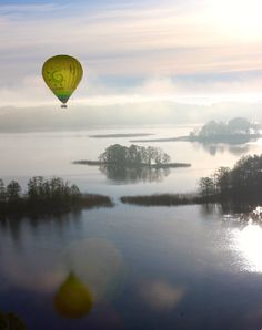 Baptized by Earth, Fire, and Wine in Lithuania - PointsandTravel.com We landed…