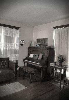 Villisca, Iowa Ax Murder House